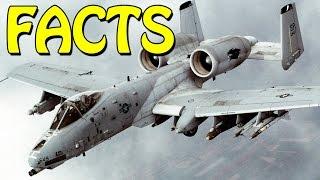 A-10 FACTS! - Giants Of Karelia | BF4 Final Stand DLC