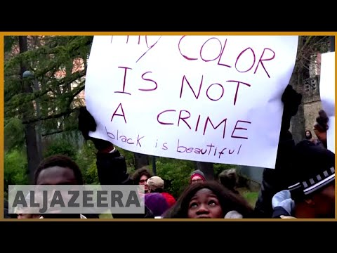 🇮🇹 Italy: Anti-racism protest after migrant shooting