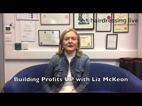 Building Profits UP with Liz McKeon