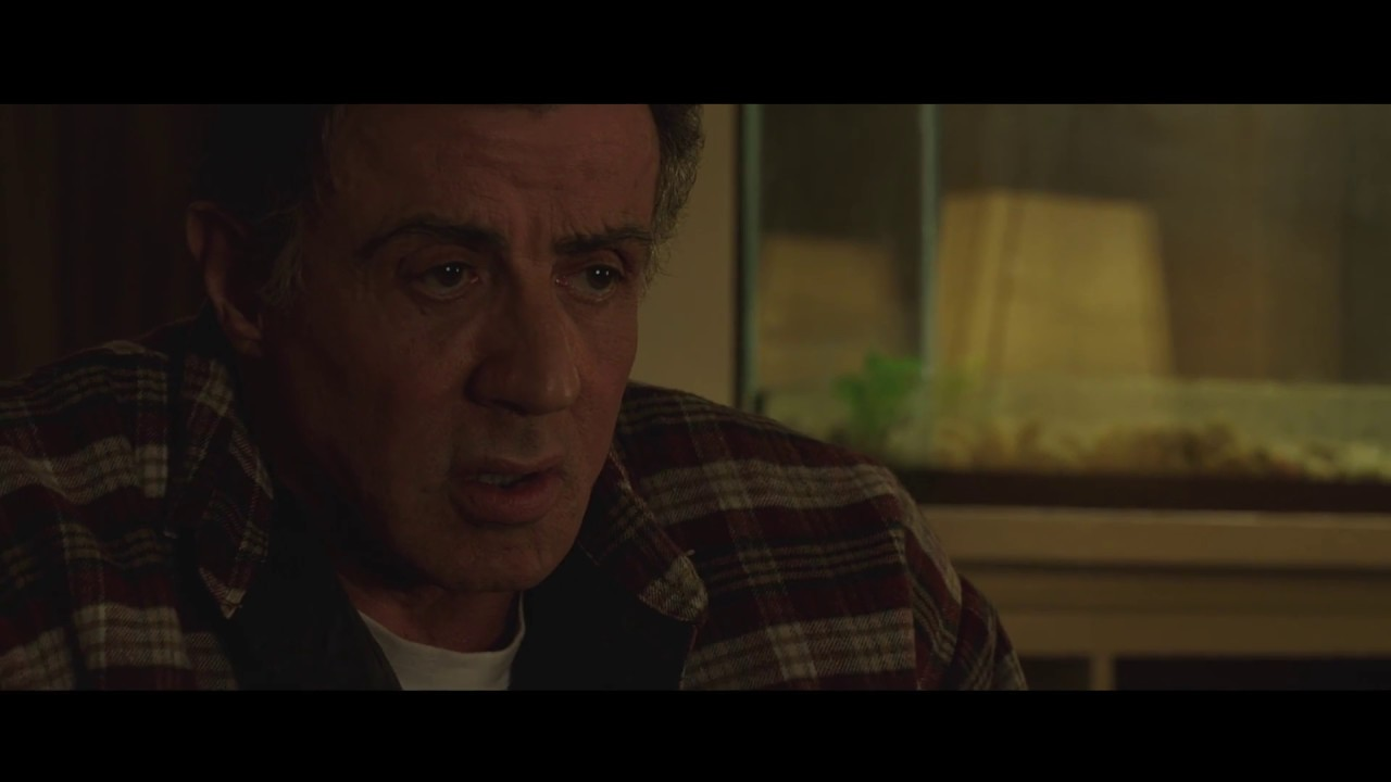 46584143324fa1 Creed Deleted Scene - Rocky Remembers (1080p) - YouTube