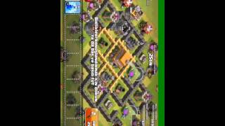 Clash Of Clans Tek Tur Saldirilar#5goblin