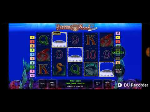 Dolphins Pearl Online Casino