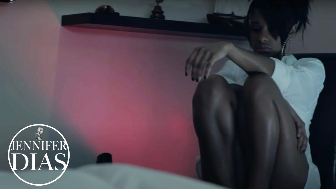 jennifer-dias-deixam-em-paz-official-video-clip-kizomba-2012-jenniferdiaschannel