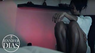 Jennifer Dias - Deixam em paz  (OFFICIAL VIDEO CLIP) KIZOMBA 2012