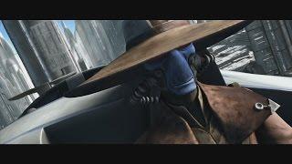 star wars the clone wars cad bane take senators as hostages 1080p