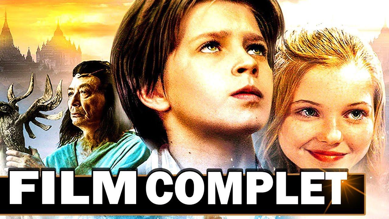 Les Aventuriers du Médaillon Perdu - Film Complet en Français (Famille, Aventures)