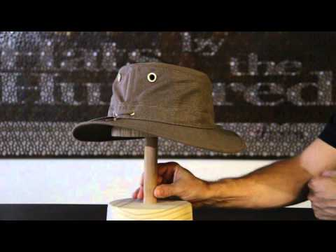 Tilley Endurables Hemp TH5 Hat - Hats By The Hundred Review