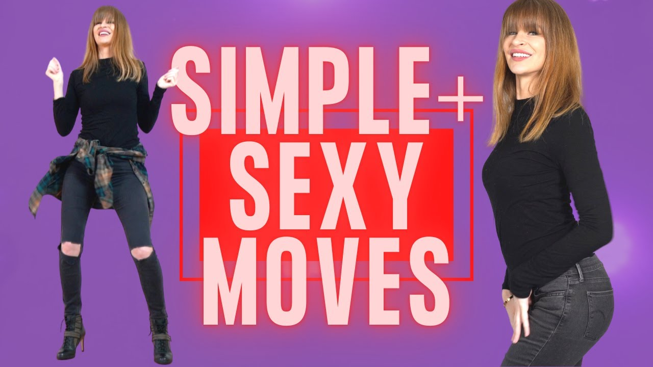 Download CLUB DANCE MOVES EVERY GIRL SHOULD KNOW (FOR A CROWDED DANCEFLOOR)
