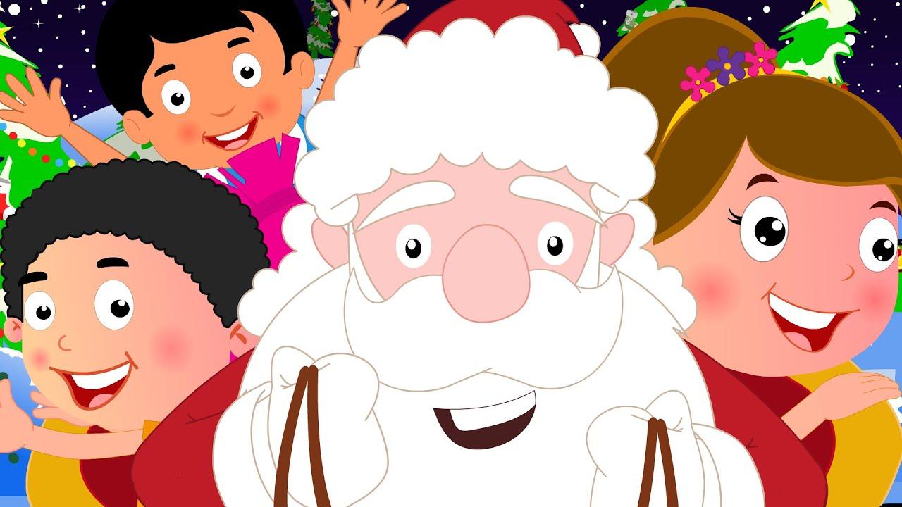 Jingle Bells Jingle Bells Christmas Song Youtube