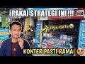 - STRATEGI PROMOSI KONTER PEMULA AGAR LEBIH CEPAT RAMAI | Tips & Trick Usaha Konter