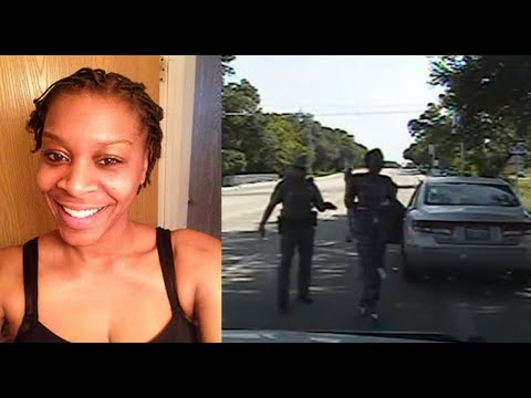 Sandra Bland Story - Sandy Speaks (Brutality Profiling Series) Ep 1