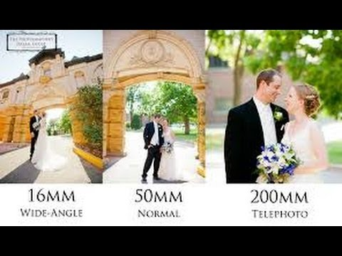 HOW TO TAKE BEST PHOTOS WITH YOUR DSLR CAMERA? DIGITAL PHOTOGRAPHY VIDEO COURSE FOR BEGINNERS