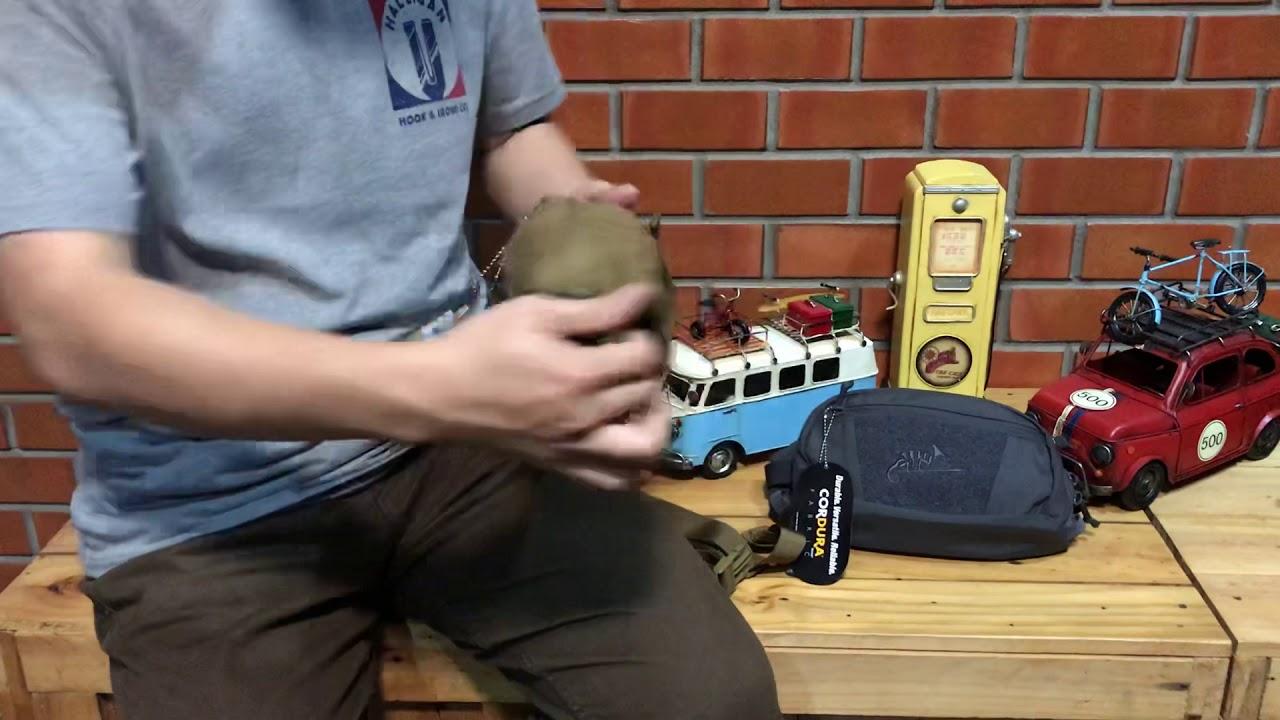 กระเป๋าคาดเอว-คาดอก Helikon Tex