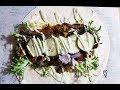 NEW - PULLED MEAT RECIPE SEITAN VEGAN MEAT    Connie's RAWsome kitchen