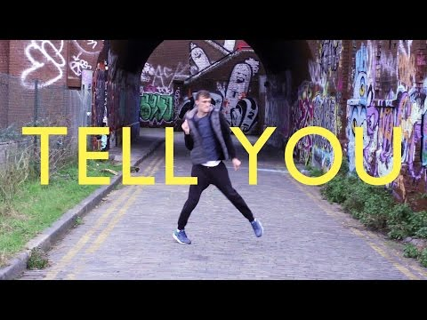 Kissy Sell Out - Tell You (ft. Holly Lois) OFFICIAL MUSIC VIDEO