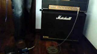 VOX V846 Wah (late 60's) vs RMC4 PICTURE Wah
