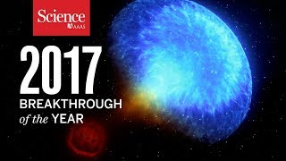 Scientific Breakthroughs Of 2017