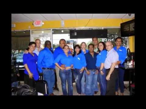 El Consulado de Honduras (fotos)
