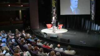 Tom Harpur ideaCity09