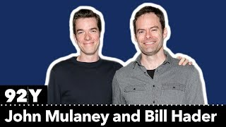 HBO's Barry: A conversation with Bill Hader and John Mulaney