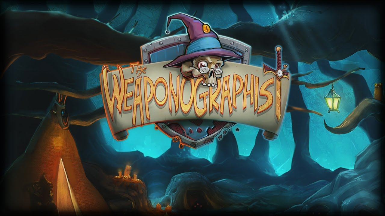 SB Plays: The Weaponographist