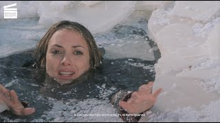 Mr. Deeds: Babe Almost Drowns HD CLIP