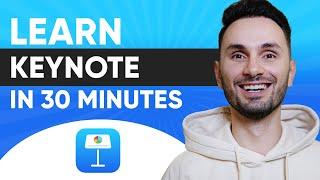 Complete Beginner's Guide to Apple Keynote [2020]