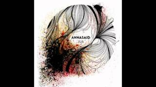 Annasaid feat. Dúné - Time to leave