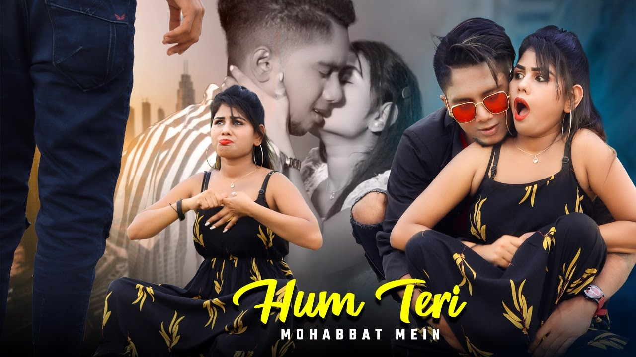Hum Teri Mohabbat Mein | Romantic Love Story |Keshab Dey | Latest Hindi Songs 2020 | BIG Heart