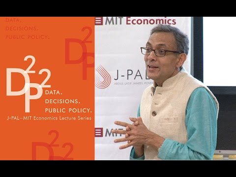 Abhijit Banerjee: Demonetizing India