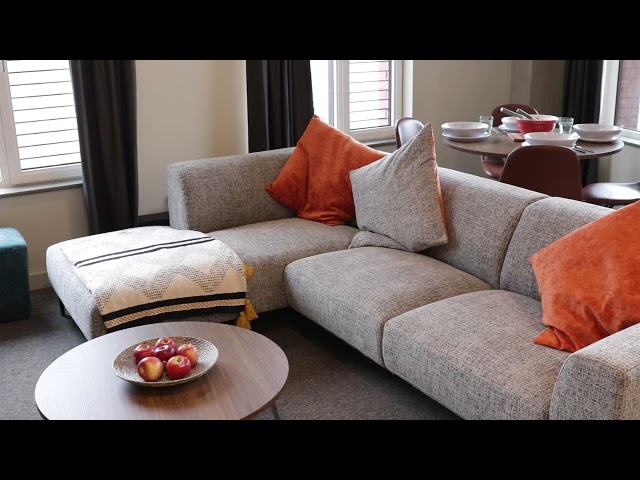 Fully furnished Room available in Sheffield Main Photo
