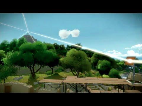 The Witness оказался временным эксклюзивом Playstation 4, игра выйдет на Xbox One