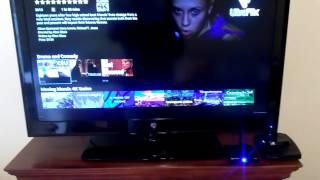 NTEK - Nanotech Entertainment UltraFlix Channel 4K UHDTV Samples