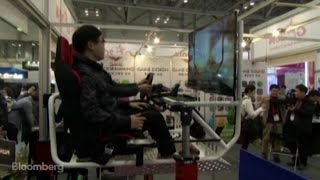 South Korean Gamers Test Latest Trends