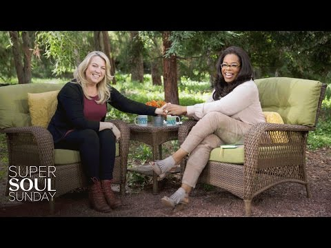 The Advice Cheryl Strayed Would Give to Her Younger Self | SuperSoul Sunday | Oprah Winfrey Network