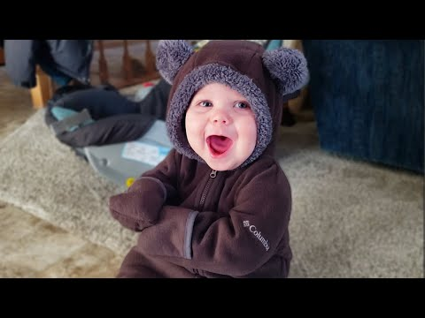 Top Cutest Babies This Week 😍 | Cute Baby Funny Moments