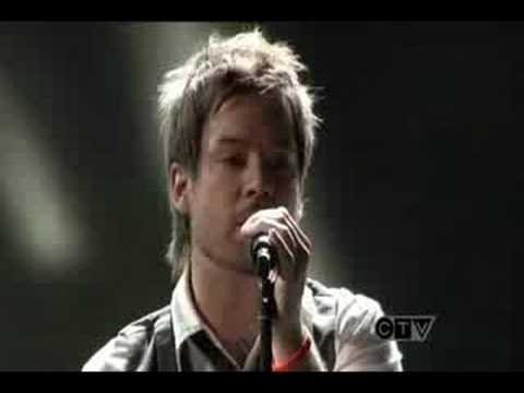 David Cook - Always be my baby (American Idol 7 - Top 7)