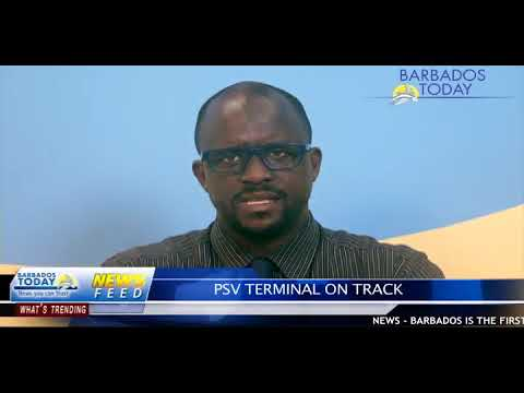 BARBADOS TODAY MORNING UDPATE - October 18, 2017
