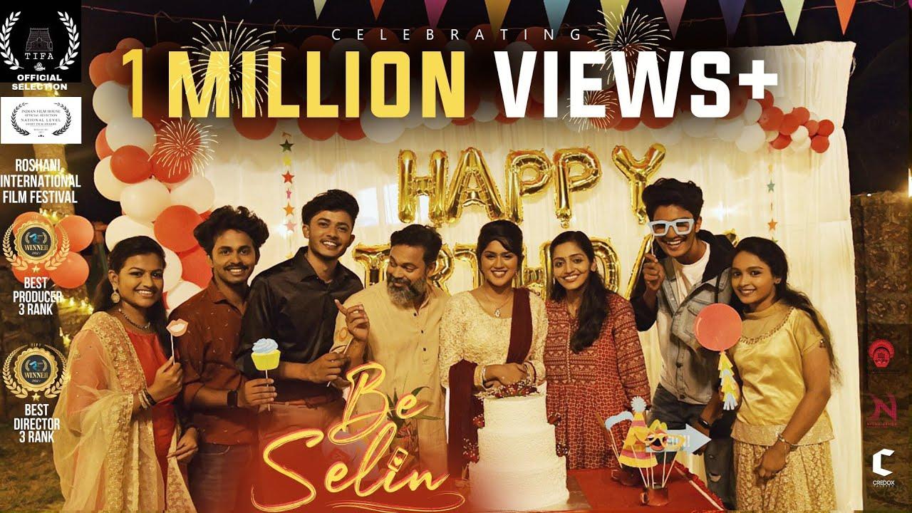 Download BE SELIN Award Winning Malayalam 4K Short Film with English Subtitle|Vaishnav| NishaAshok| AjmalSabu