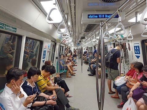 Otis Singapore Wins Big Metro Modernization Contract
