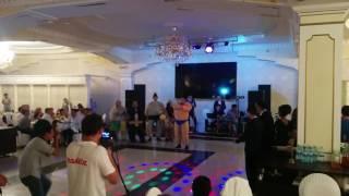 Свадьба Айжан 3