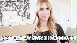 Anti-Aging (and Acne) Skincare Update & Haul | Summer Saldana