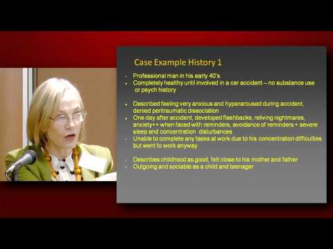 Dr. Clare Pain : What 's Traumatic about Trauma?