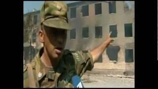 Грузия Осетия война 0808 2008 Georgia Ossetia War UN Russia