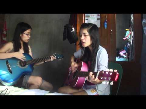 TWO VOICES ONE SONG- PINOY Version (April and Apple) Barbie and Diamond Castle Song