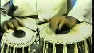 Tabla- Lesson 19- Keherwa Taal Variation 1 & 2