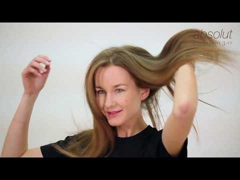 Absolut Evolution 3.0 быстрое и абсолютное выпрямление волос   Salerm Cosmetics