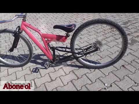 Basık Bisiklet klip