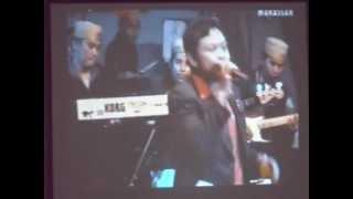 MENGHUJAM JANTUNGKU - JUARA 1 BINTANG RADIO NASIONAL 2009 @MAKASSAR - WISNU ARDI PRATAMA