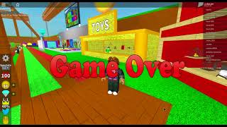 ROBLOX ripul minigames|game over
